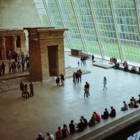 Sackler Wing of The Metropolitan Museum of Art