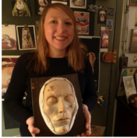Voices of the Modern Museum: Joanna Ebenstein of the Morbid Anatomy Museum, by Kylie Sharkey