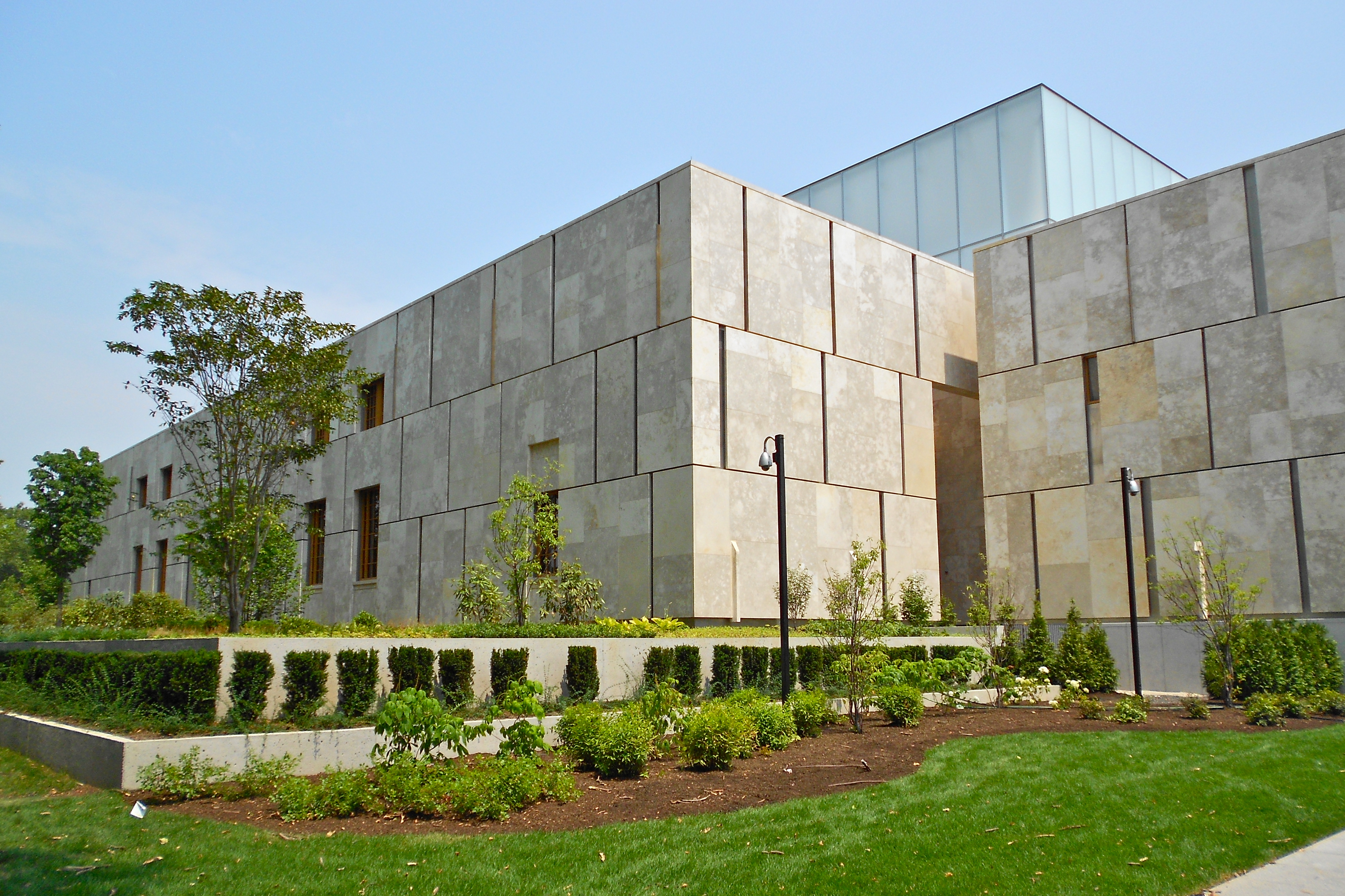 Music Mission And Monet My Summer At The Barnes Foundation